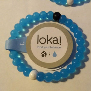 LOKAI WATER BRACELET - second listing for bundle